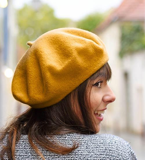 Fin de saison pour les foulards fantaisie